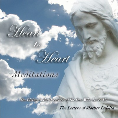 Heart to Heart CD - new cover