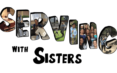 Serving with the Sisters | May 27 – June 10, 2017