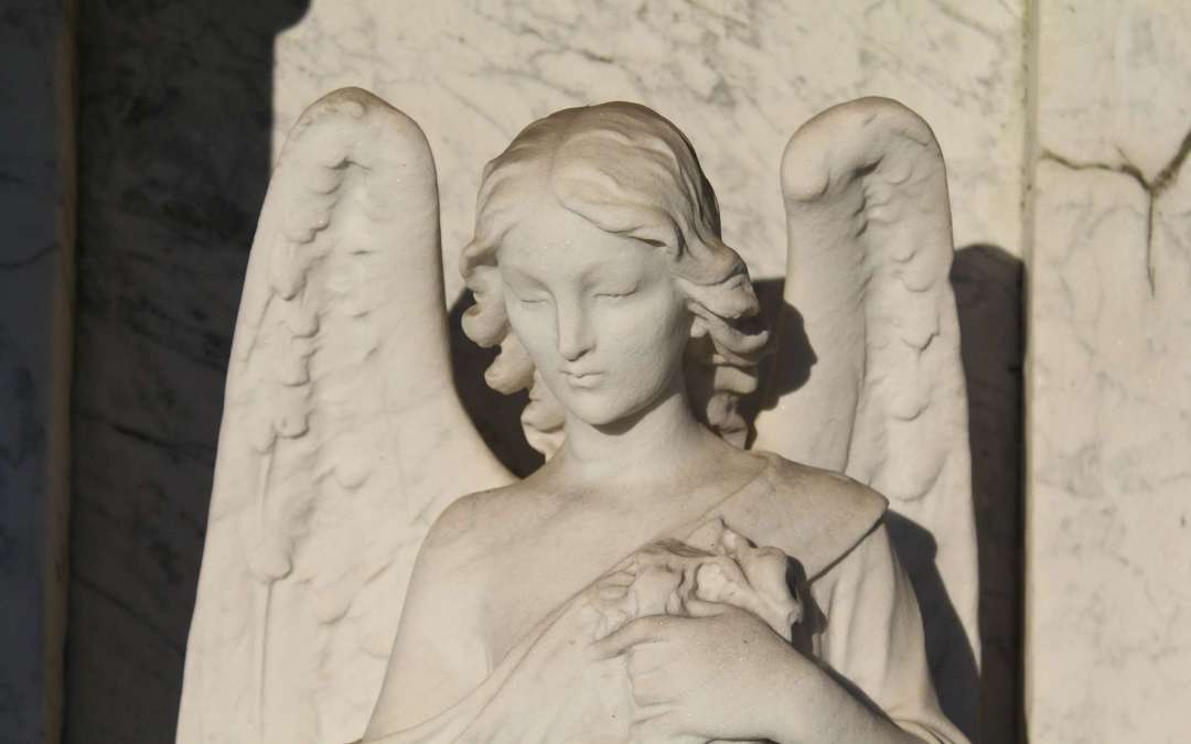 Remembering the Holy Guardian Angels: When God Sends Messengers