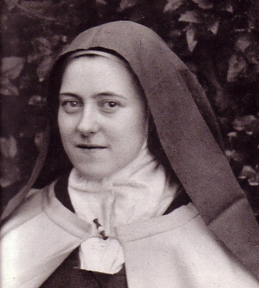 Remembering St. Thérèse of the Child Jesus