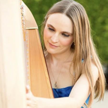 Linda Rose Hembreiker | Harp