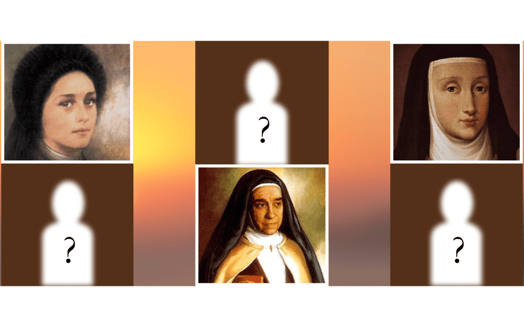 Nine Carmelite Saints You Might Not Have Met Yet