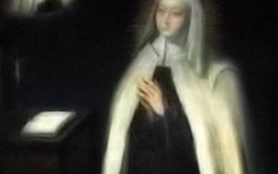 Novena – Day 6 | Blessed Mary of the Incarnation