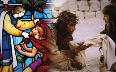 Works of Mercy in the Year of Mercy