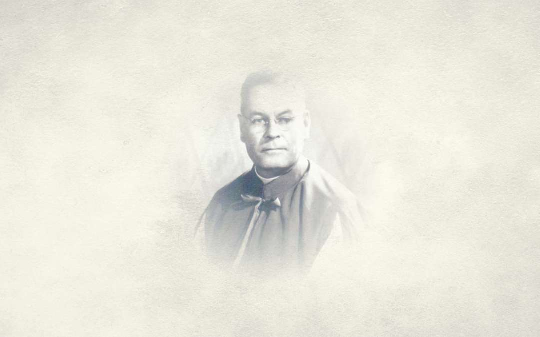 Father Francis Ott