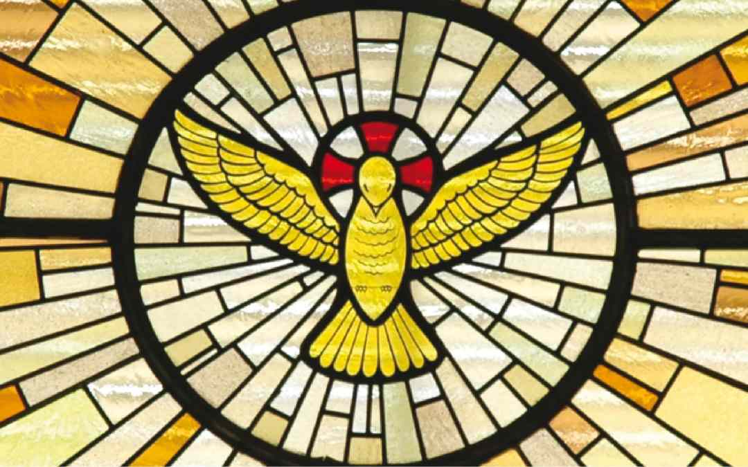 How the Holy Spirit Leads Us to a Deeper Relationship with Christ