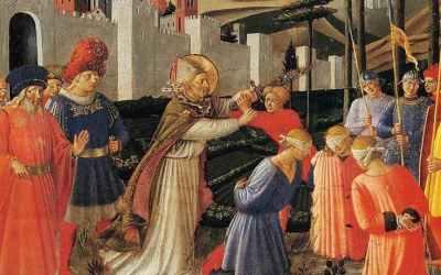 St. Nick: One Good Priest