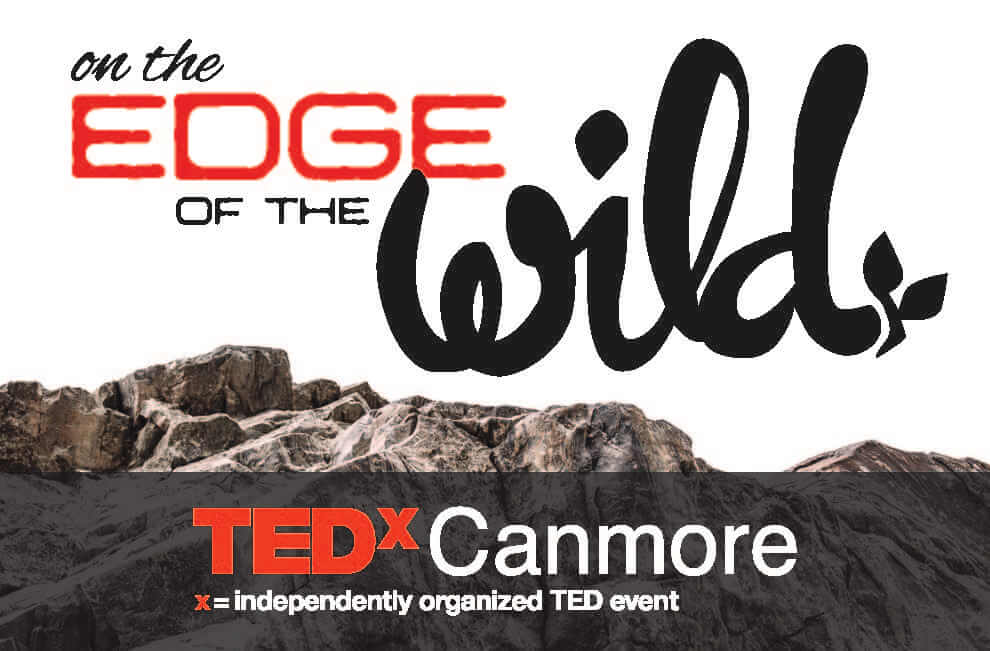 TEDx Canmore 2017 Wild