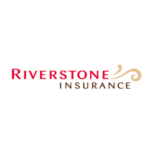 logo of Riverstone Insurance in Canmore