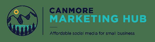 CMH-Canmore-Marketing-Hub-Log-AllColours-Horizontal-Slogan-F