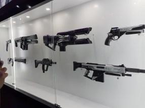 Nuove armi esotiche? 1