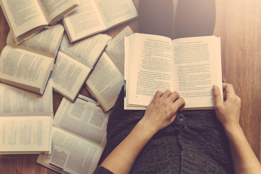 Libros recomendados para leer en internet
