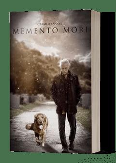 novela psicologica Memento Mori