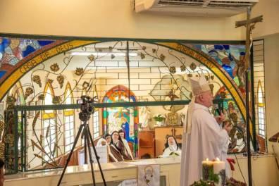 70 anos de Vida Religiosa Irmã Maria Stella-104