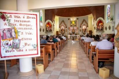 70 anos de Vida Religiosa Irmã Maria Stella-114