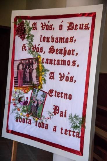 70 anos de Vida Religiosa Irmã Maria Stella-116