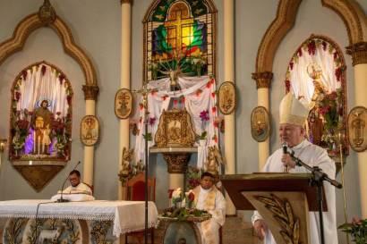 70 anos de Vida Religiosa Irmã Maria Stella-119