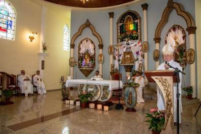 70 anos de Vida Religiosa Irmã Maria Stella-122