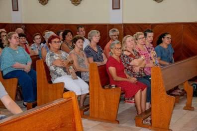 70 anos de Vida Religiosa Irmã Maria Stella-125