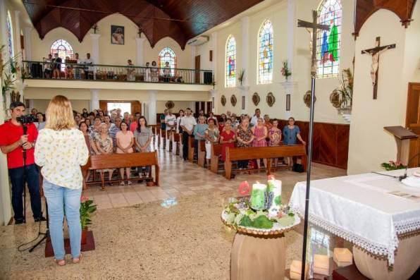 70 anos de Vida Religiosa Irmã Maria Stella-137