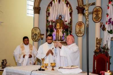 70 anos de Vida Religiosa Irmã Maria Stella-143