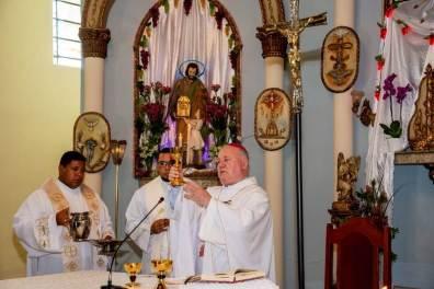 70 anos de Vida Religiosa Irmã Maria Stella-145