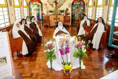 70 anos de Vida Religiosa Irmã Maria Stella-149