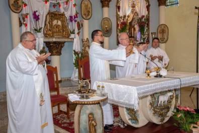 70 anos de Vida Religiosa Irmã Maria Stella-169