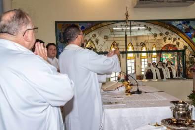 70 anos de Vida Religiosa Irmã Maria Stella-172