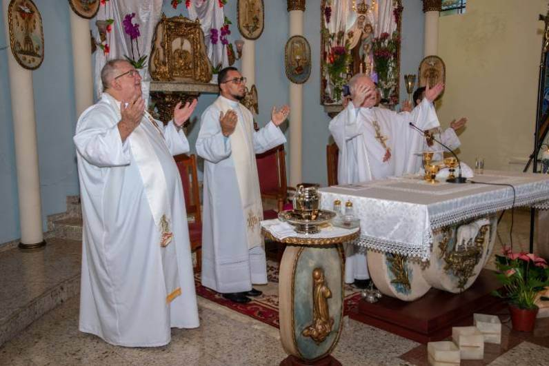 70 anos de Vida Religiosa Irmã Maria Stella-176