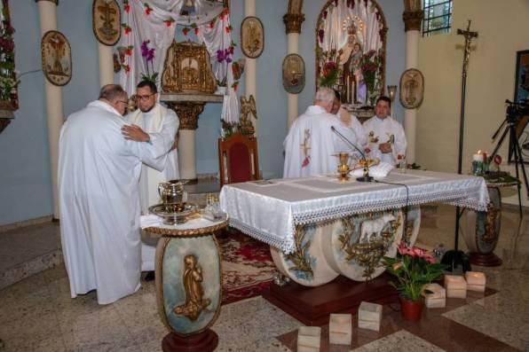 70 anos de Vida Religiosa Irmã Maria Stella-177