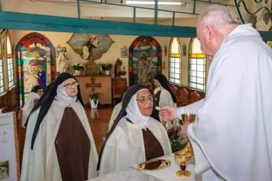 70 anos de Vida Religiosa Irmã Maria Stella-196