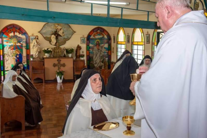 70 anos de Vida Religiosa Irmã Maria Stella-200
