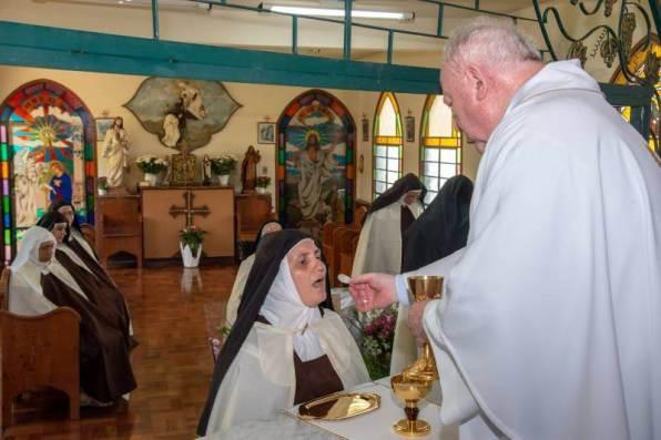 70 anos de Vida Religiosa Irmã Maria Stella-201