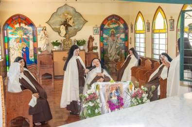 70 anos de Vida Religiosa Irmã Maria Stella-207
