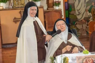 70 anos de Vida Religiosa Irmã Maria Stella-209