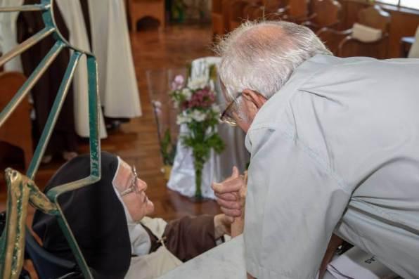 70 anos de Vida Religiosa Irmã Maria Stella-228
