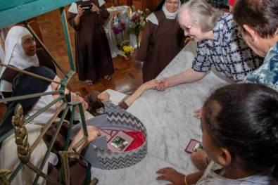 70 anos de Vida Religiosa Irmã Maria Stella-237