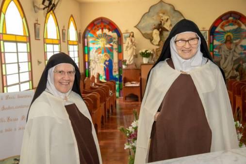 70 anos de Vida Religiosa Irmã Maria Stella-30