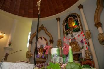70 anos de Vida Religiosa Irmã Maria Stella-38