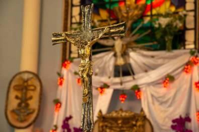 70 anos de Vida Religiosa Irmã Maria Stella-4