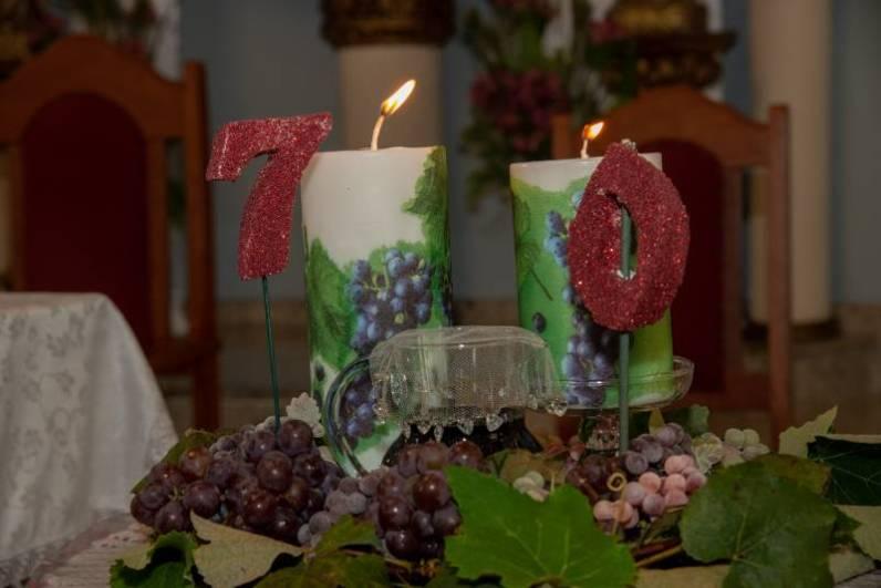 70 anos de Vida Religiosa Irmã Maria Stella-41