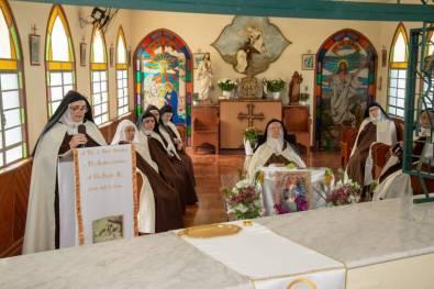 70 anos de Vida Religiosa Irmã Maria Stella-42