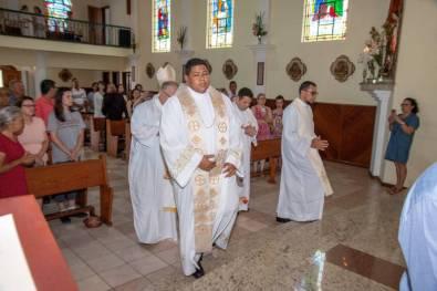 70 anos de Vida Religiosa Irmã Maria Stella-64