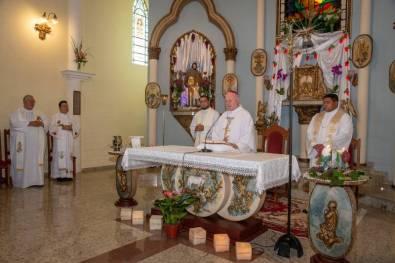 70 anos de Vida Religiosa Irmã Maria Stella-77