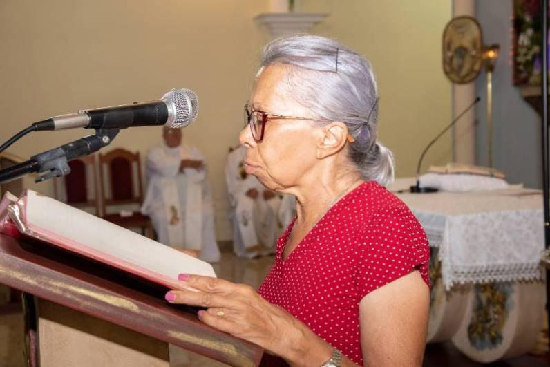 70 anos de Vida Religiosa Irmã Maria Stella-79
