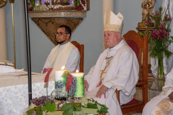 70 anos de Vida Religiosa Irmã Maria Stella-81