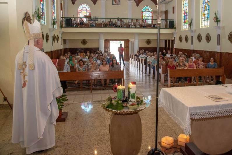 70 anos de Vida Religiosa Irmã Maria Stella-98