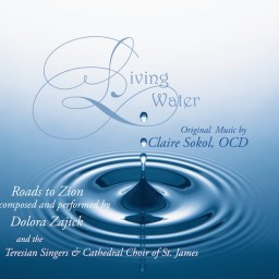 CD-010 CD LIVING WATER