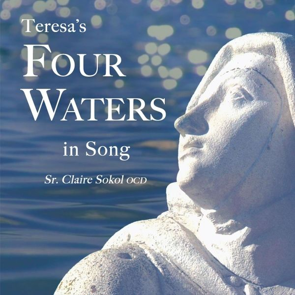 Four Waters CD Cover